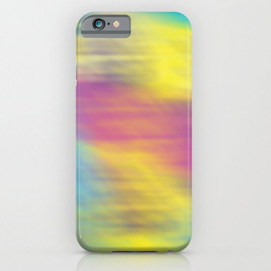 Winds Of Change iPhone & iPod Case