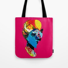 head_141113 Tote Bag