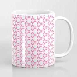 My Lips are Sealed Coffee Mug