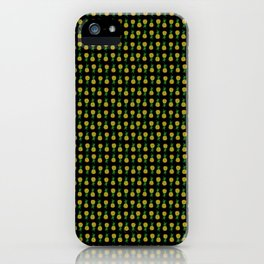 Pineapple Attack iPhone Case