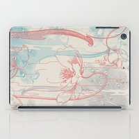 peacock iPad Cases featuring Peacock by Heinz Aimer