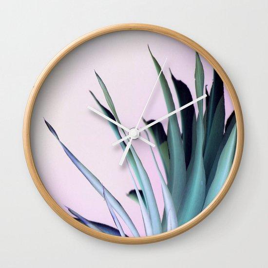 Hysteria Wall Clock