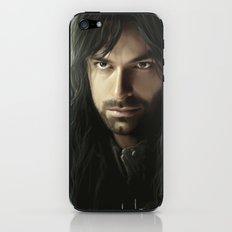 Kili iPhone & iPod Skin