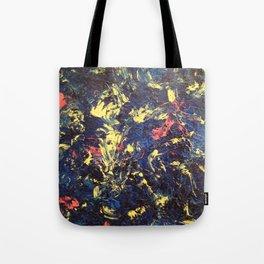 The new scream (Munch) Tote Bag