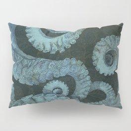 Octopus 2 Pillow Sham