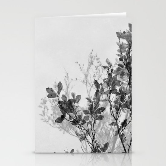 autumn symphonies VII Stationery Cards