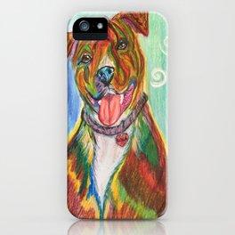 Lola Matilda iPhone Case
