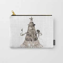 Coneman Carry-All Pouch