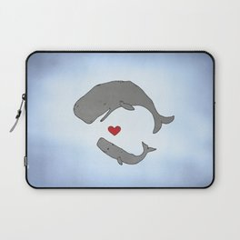 Big Love Laptop Sleeve