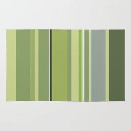 Untitled 2018, No. 10 (Forest Palette IV) Rug