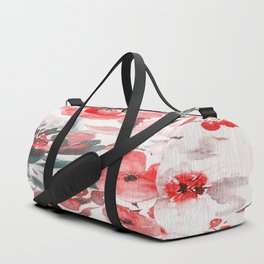 FLORAL PATTERN32 Duffle Bag