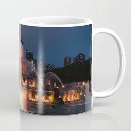 Buckingham Fountain Coffee Mug