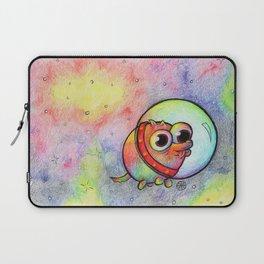 Goober's Space Adventure Laptop Sleeve