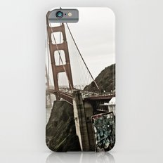 The Golden Gate iPhone 6s Slim Case