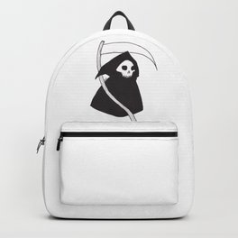 Grim Reaper Backpack