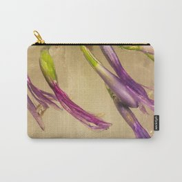 Agapanthus #17 Carry-All Pouch