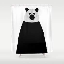 Show me the honey Shower Curtain