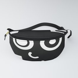 Bruce Icon Fanny Pack