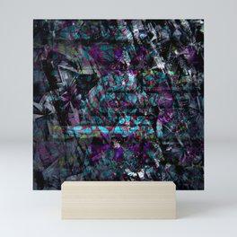 Mare Liberum Mini Art Print