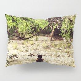 Greenbelt Riverbed Pillow Sham