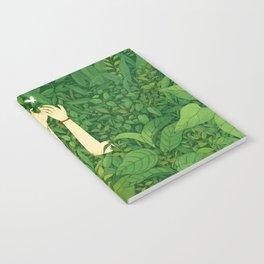 I wanna love u now Notebook