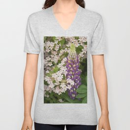 Declaration of Spring Unisex V-Neck