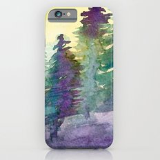 In The Pines Slim Case iPhone 6s