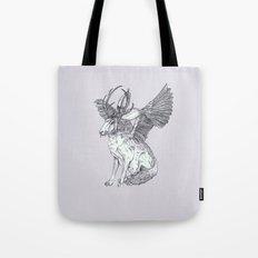 The Wolpertinger Tote Bag