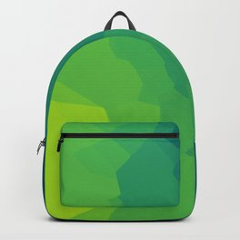 Emotional landscapes Backpack