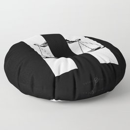 Libra Floor Pillow