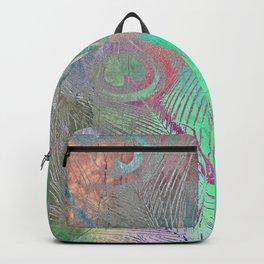 Indian Summer #2 Backpack