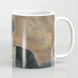 Haggard Coffee Mug