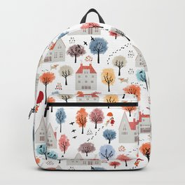 Countryside Backpack