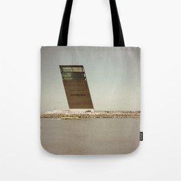 Oblique architecture Tote Bag