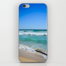 Australian Beach iPhone Skin