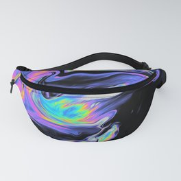 DESPAIR IN THE DEPARTURE LOUNGE Fanny Pack