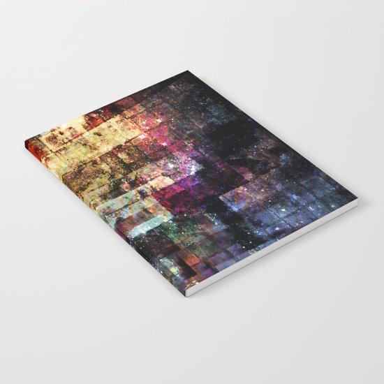 Stellar Notebook