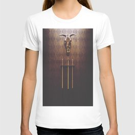 On Cue T-shirt