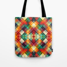 Time Between Tote Bag