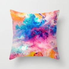 Instill Throw Pillow