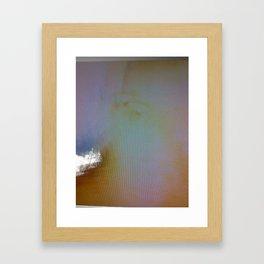 Cunn Framed Art Print