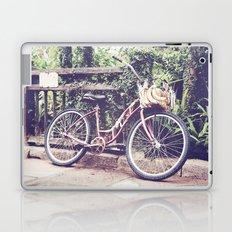 Banana Bike Laptop & iPad Skin