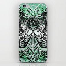 ~~~ iPhone & iPod Skin