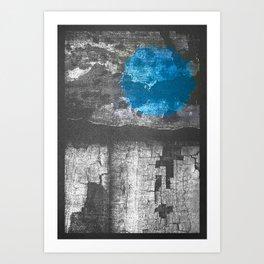 Silentium Art Print