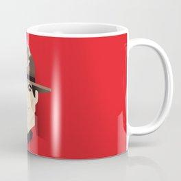 Mountie Coffee Mug