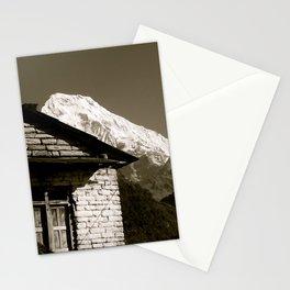 Nepali Dust Stationery Cards