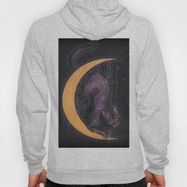 Mooncat Hoody