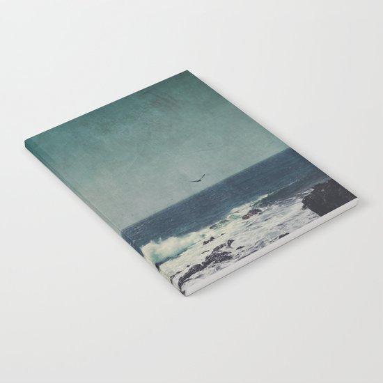emerAld oceAn Notebook