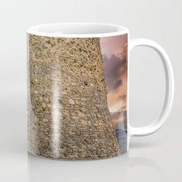 Dolbadarn Castle Snowdonia Wales Coffee Mug