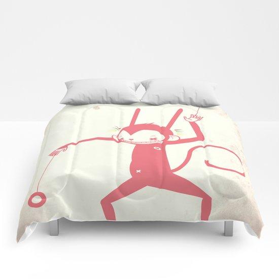 YO YO ♪ Comforters